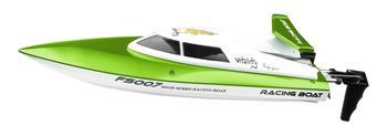 RC model loď BUDDY TOYS BRB 3501 zelená