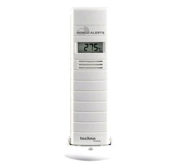 Bezdrátové čidlo pro měření teploty a relativní vlhkosti TechnoLine MA10200
