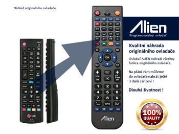 Dálkový ovladač LG AKB73975728