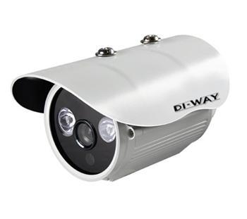 Kamera venkovní analog DI-WAY AWS-800/6/25
