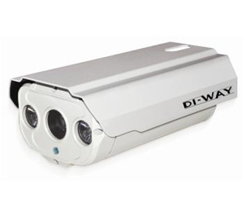 Kamera venkovní analog DI-WAY AWS-800/6/35