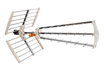 Anténa Angular Flexivel TRI-26 Lte 18dB