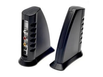 Schwaiger AVS 5010 - bezdratový AV přenos 2,4GHz