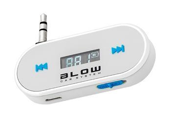 Transmitter do auta FM BLOW, 3.5 mm jack
