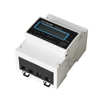 Elektroměr 3F na DIN lištu třífázový 630D, digitální