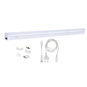 LED osvětlení lišta 20W studená bílá