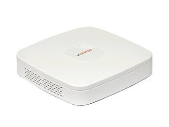 Digitální videorekordér HDCVI CP-UVR-0401E1S