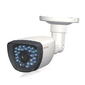 Venkovní kompaktní kamera CP-LAC-TC90L25A + IR přísvit