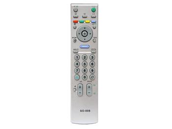 ATOS dálkový ovladač náhrada Sony RM-ED008