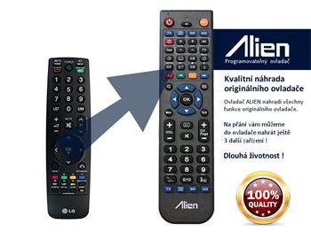 Dálkový ovladač ALIEN LG AKB 69680438