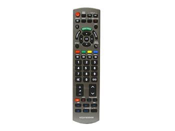 Dálkový ovladač Panasonic N2QAYB000490