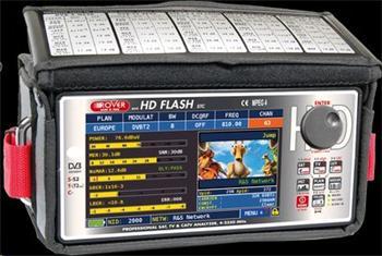 ROVER HD FLASH incl. DVB-T2