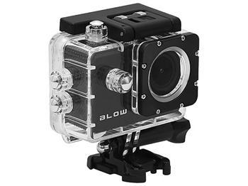 BLOW PRO4U Wi-Fi multifunkční sportovní kamera