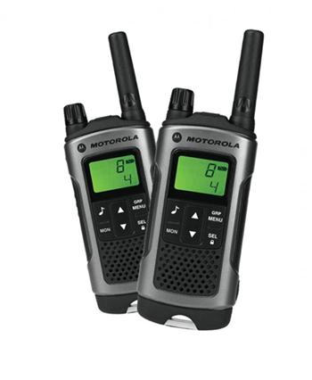 Radiostanice MOTOROLA T80