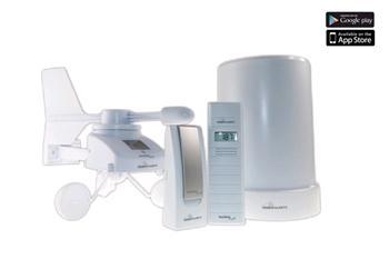 Domácí monitorovací systém TechnoLine MA10050
