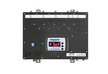 LEM AT50SAW programovatelný DVB-T zesilovač