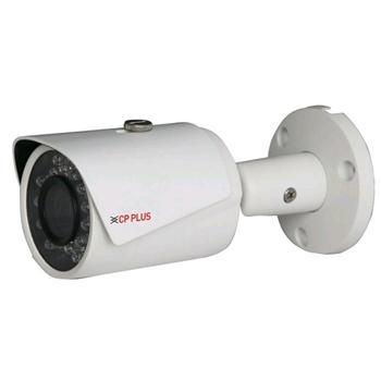 1 Mpix kompaktní IP kamera CP-UNC-TA10L3S s IR přísvitem