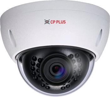Kamera IP venkovní 1,3 Mpix antivandal dome CP-UNC-VD13L3-M