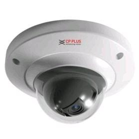 Kamera IP venkovní 3 Mpix antivandal dome CP-UNC-V4352