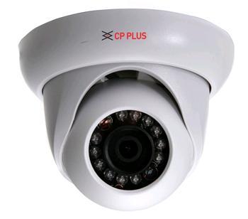 Kamera IP venkovní 3 Mpix dome CP-UNC-DA30L3S s IR přísvitem
