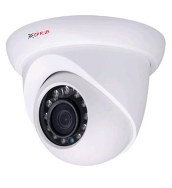 Kamera IP venkovní 3 Mpix dome CP-UNC-DA31L3 s IR přísvitem