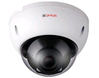 Kamera IP venkovní 3 Mpix dome CP-UNC-VB30FL3 s IR přísvitem