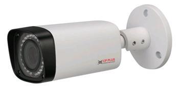 Kamera IP venkovní 3 Mpix CP-UNC-V2322ZL3 s IR přísvitem a motorickým objektivem