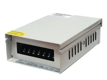 Napájecí zdroj 12V/ 10A CP-PLUS