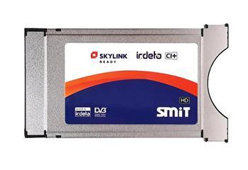 CA modul IRDETO CI+ SMIT Skylink ready