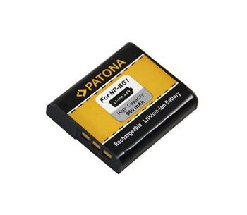 Baterie SONY NP-BG1 960mAh PATONA PT1050