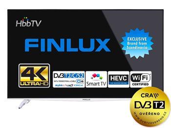 Finlux 55FUA8061