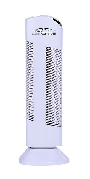 Čistička vzduchu IONIC-CARE TRITON X6 perleťově bílá