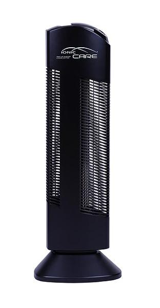 Čistička vzduchu IONIC-CARE TRITON X6 černá