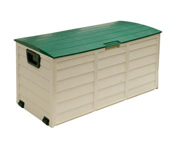 Zahradní úložný box FIELDMANN FDD 1002G