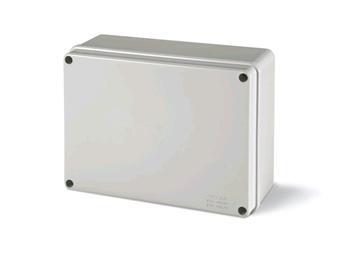 Krabice plastová SCABOX 686.206 - 150x110x70 mm