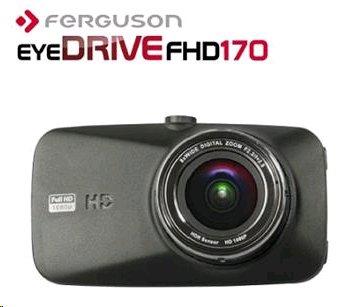 FERGUSON multifunkční CAR kamera DVR Eye Drive FHD170