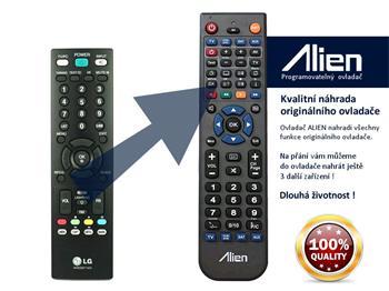Dálkový ovladač LG AKB33871424