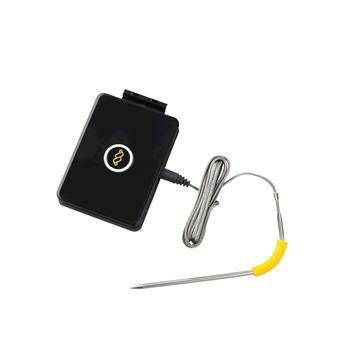 Teploměr WeGrill Bluetooth ke grilu nebo na pečení