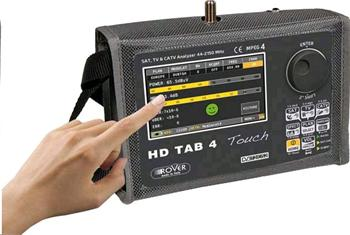ROVER HD TAB4 TOUCH