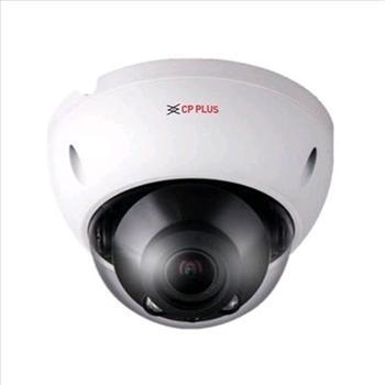 Kamera 1.0 Mpix venkovní dome HDCVI CP-UVC-VA10FL3 + IR přísvit