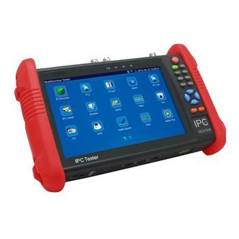 CCTV tester IPC9800ADH-3M pro IP, TVI, CVI, AHD a analogové kamery