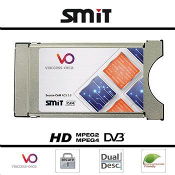 CA modul Viaccess Orca SMIT Secure ACS 5.0
