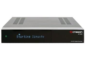 Octagon SF3038 E2 HD 1x DVB-S2