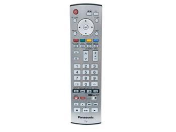 Dálkový ovladač Panasonic EUR7635040 originální
