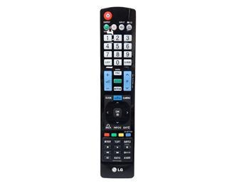 Dálkový ovladač LG AKB73275656 originál