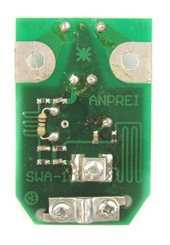 SWA-1 anténní zesilovač
