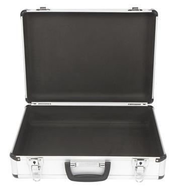 Univerzální hliníkový kufr TOOLCRAFT 428 x 123 x 310 mm