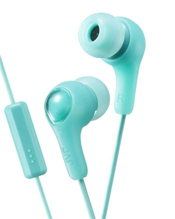 Sluchátka JVC HA-FX7M G do uší
