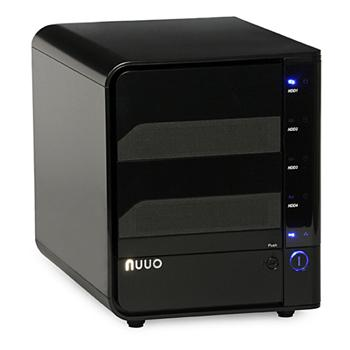 Network Video Recorder: NUUO NV-4160