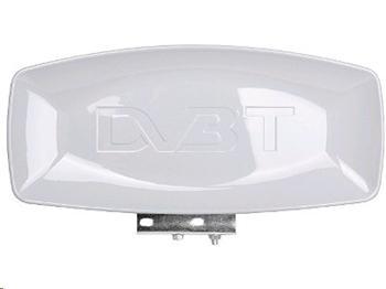 DVB-T venkovní anténa DVZ 28dB - AKCE !